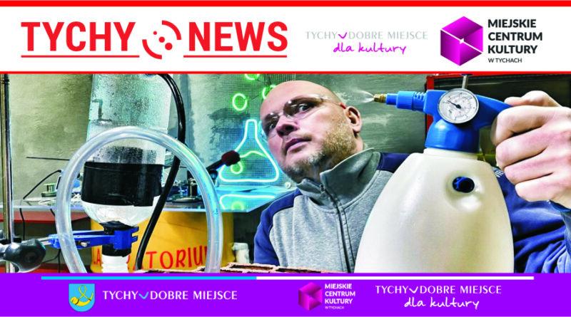 """Kulturalna Środa : """"Laboratorium mydła"""" – Laboratorium Pana Korka."""