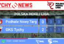 PHL : Tauron Podhale Nowy Targ – GKS Tychy 0:2