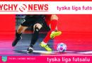 Podsumowanie weekendu w Tyskiej Lidze Futsalu.